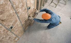 Insulation contractor in San Antonio, TX